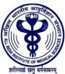 All India Institute of Medical Sciences (AIIMS), Entrance Examination for MBBS Course- 2018