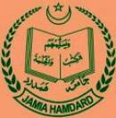 Jamia Hamdard (JH), Admission Notification- 2018