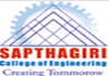 Sapthagiri College of Engineering (SCE) Admission Open For Academic Year 2017-18